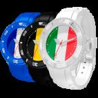 Orologio personalizzabile Europei 2016