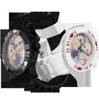 Orologio personalizzato OhMyLove!
