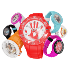 Orologio personalizzabile con foto